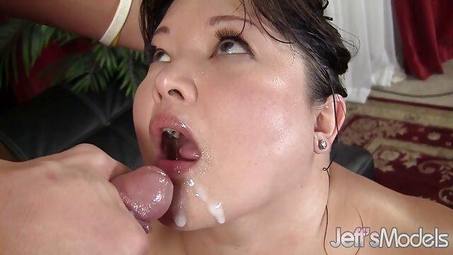 Porno Oriental