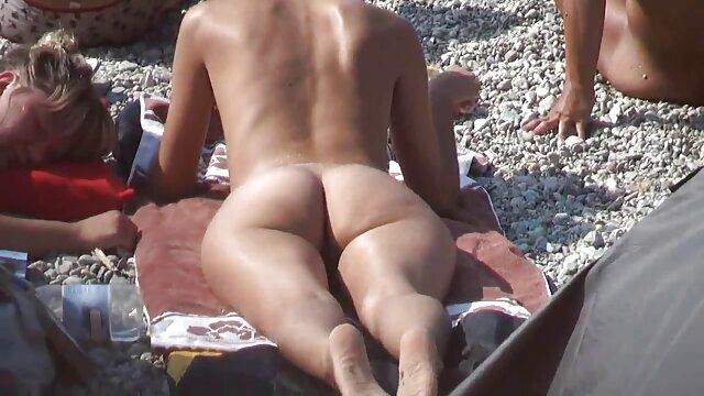 Porno Pantai